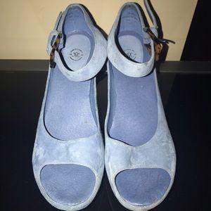 Johnston & Murphy Shoes - Size 8
